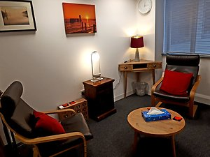 City of London Therapy Rooms. Therapy room for rent Liverpool Street