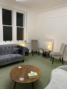 Therapy room to rent tunbridge wells